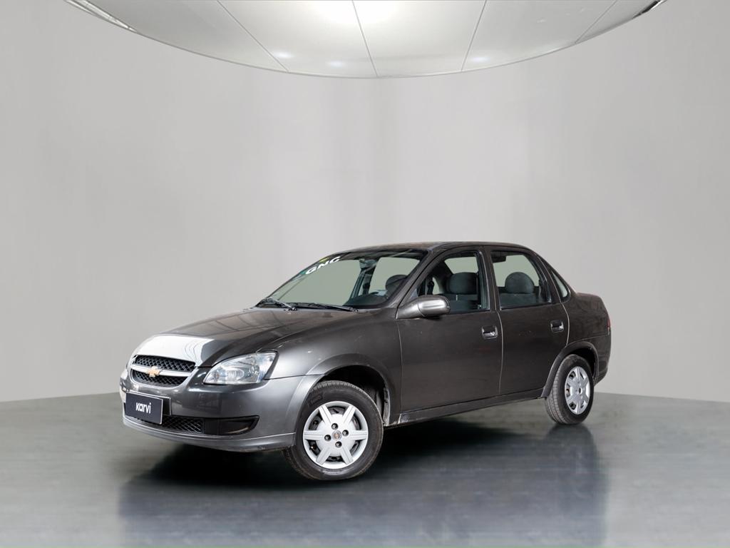 Chevrolet Classic 1.4 4 Ptas Ls Abs Ab