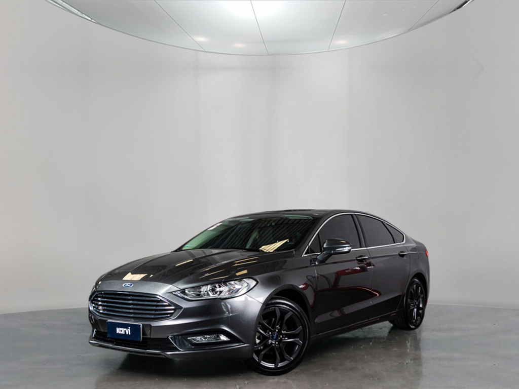autos usados certificados Ford Mondeo 2.0 Sel Ecoboost Aut