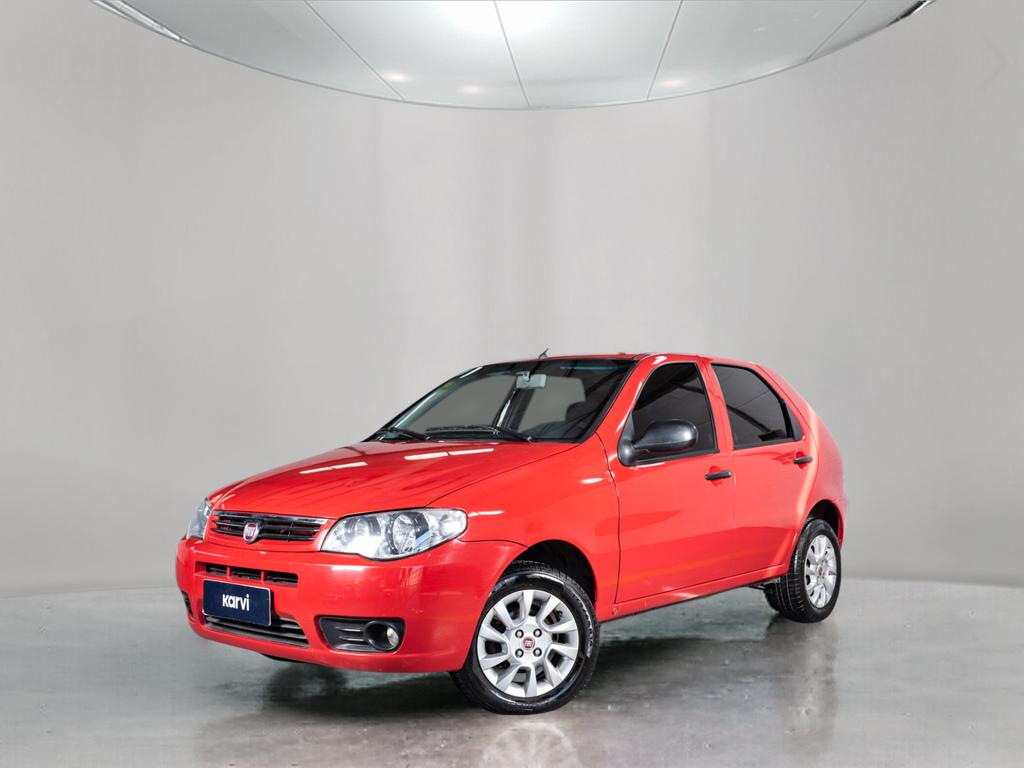autos usados certificados Fiat Palio 1.4 5 P Fire L/14 Confort Se