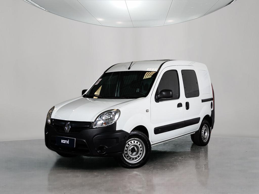 autos usados certificados Renault Kangoo Furgón 1.6 Comfort 5as
