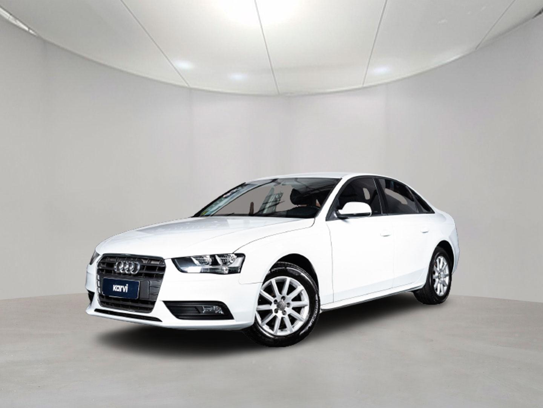autos usados certificados Audi A4 2.0 T L/12 Attraction