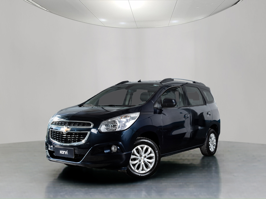 Chevrolet Spin 1.8 Ltz 7 As L/19