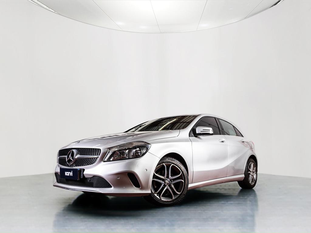 Mercedes-benz A 200 Blueefficiency Urbn T L/13