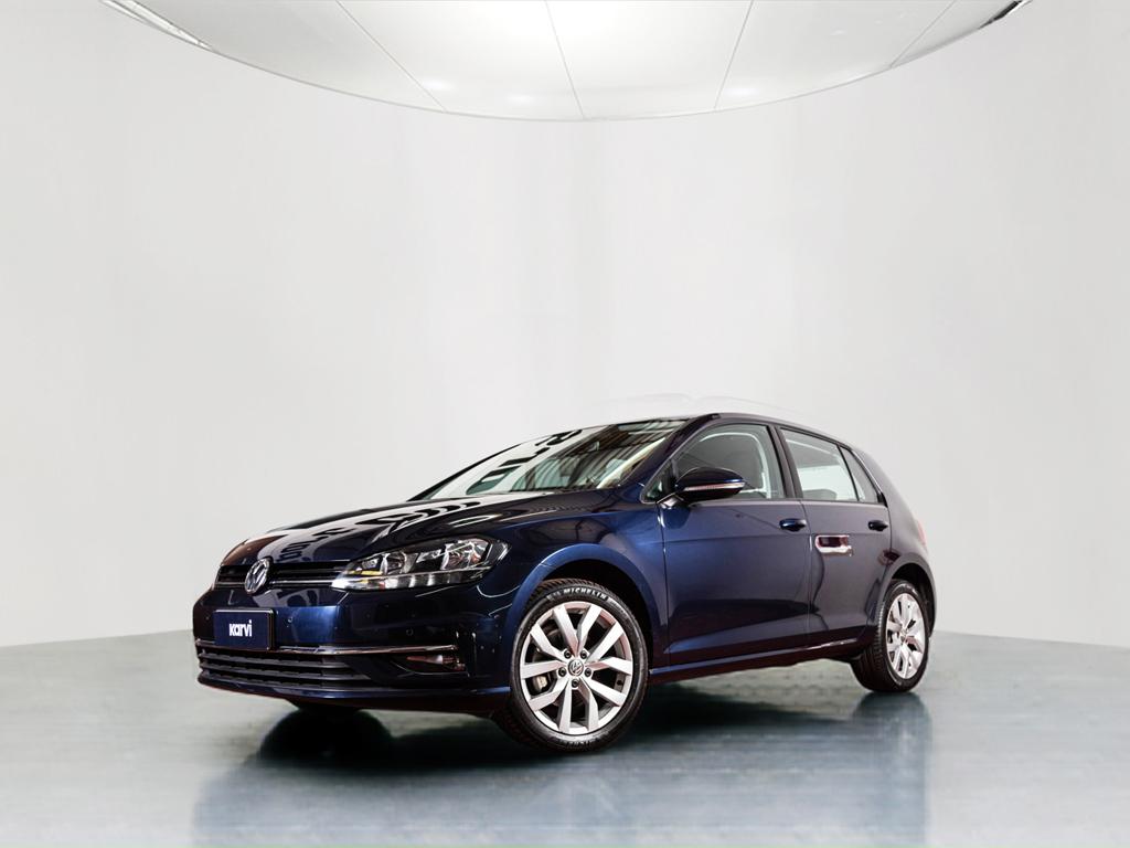 autos usados certificados Volkswagen Golf Vii 1.4 Tsi Comfortline Dsg