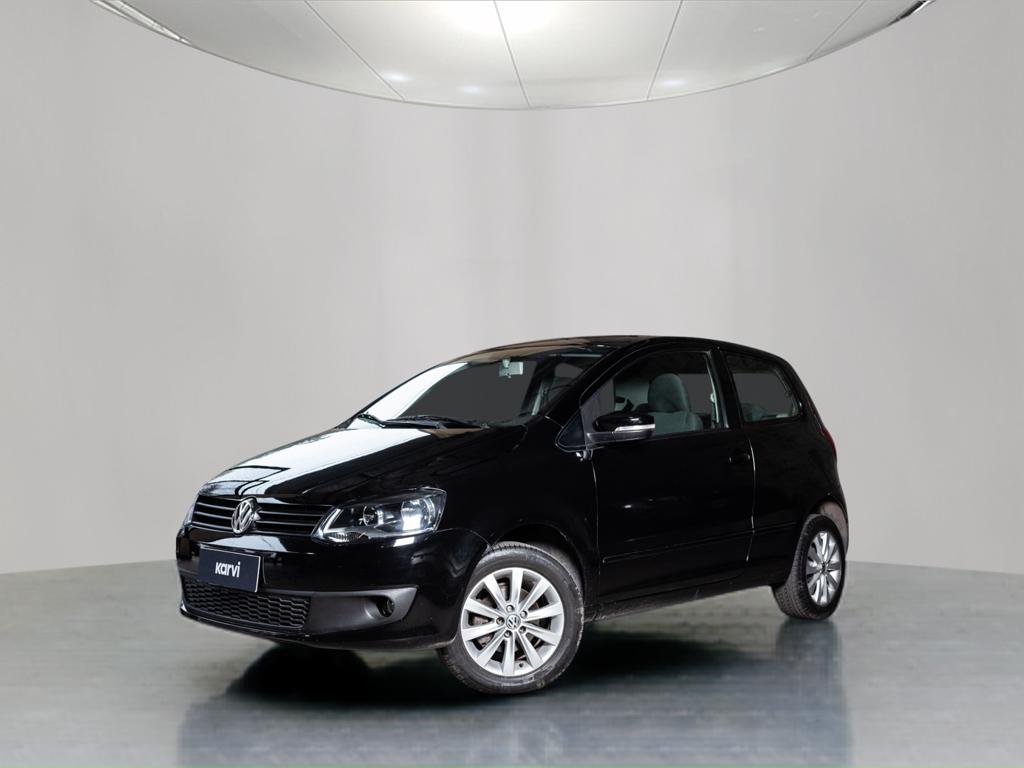 Volkswagen Fox 1.6 3 P. Trendline