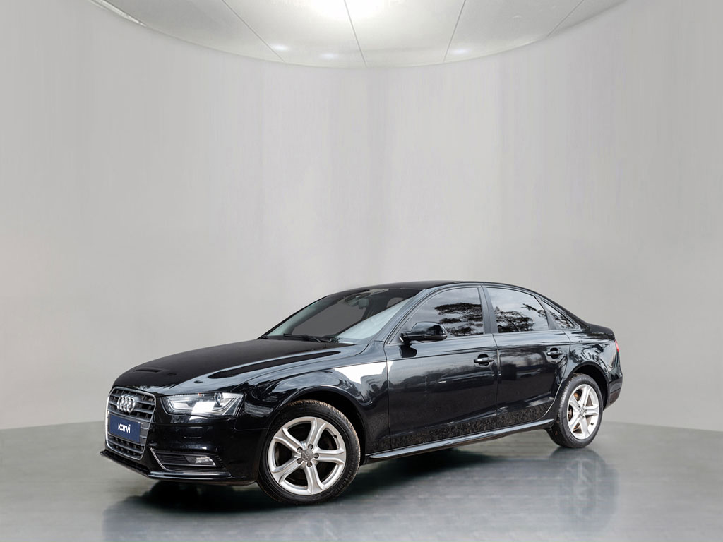 autos usados certificados Audi A4 1.8 Tfsi L/12 Ambition