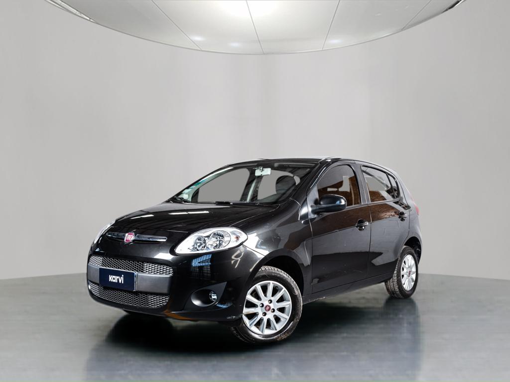 autos usados certificados Fiat Palio 1.4 5 P Attract