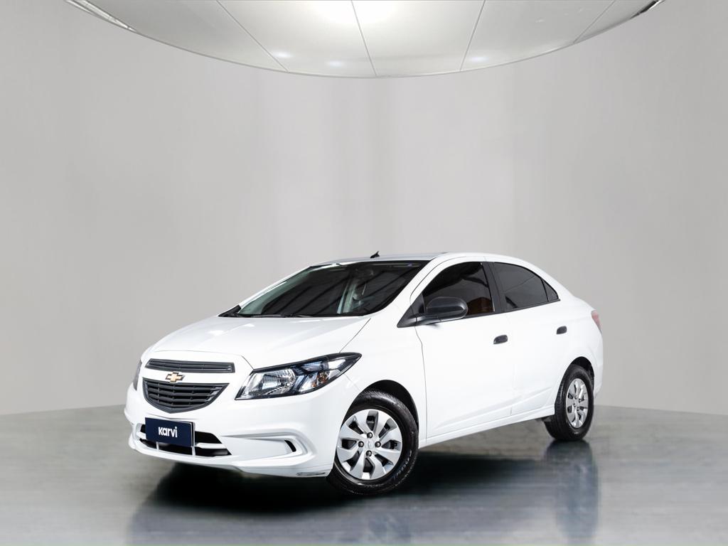 autos usados certificados Chevrolet Prisma 1.4 Ls Joy L/17