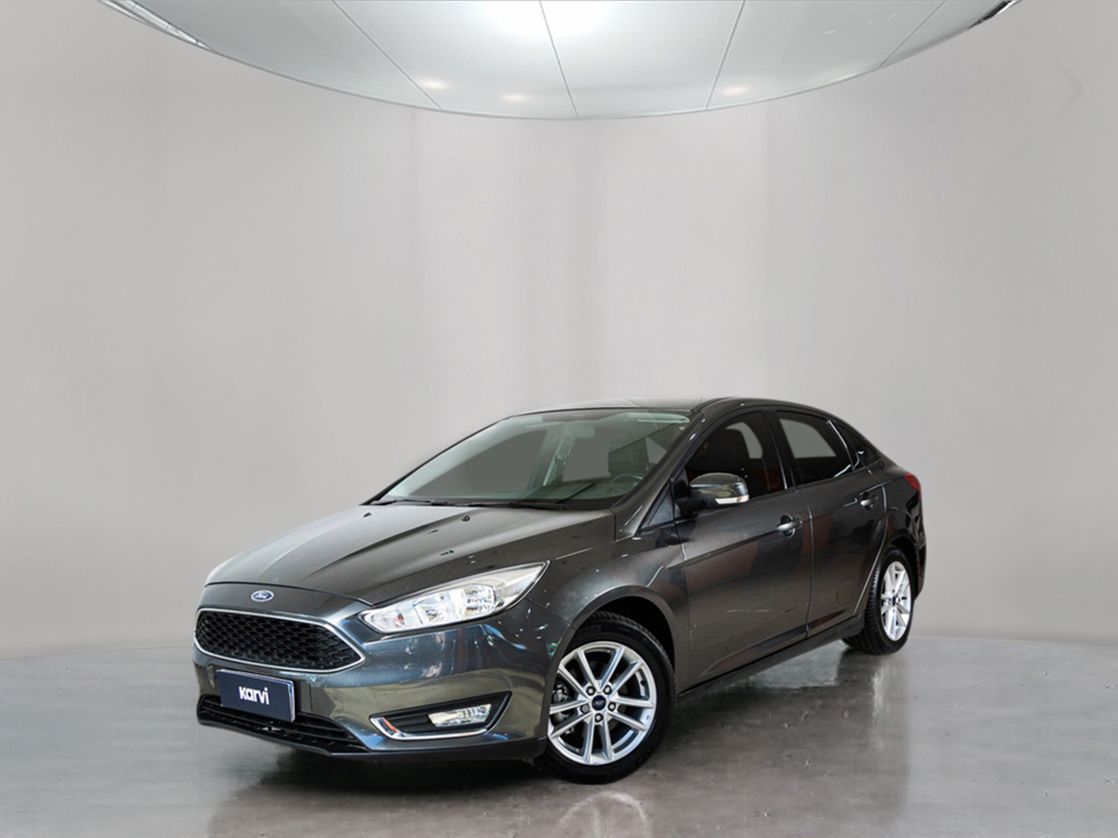 autos usados certificados Ford Focus L/14 2.0 4 P Se Plus