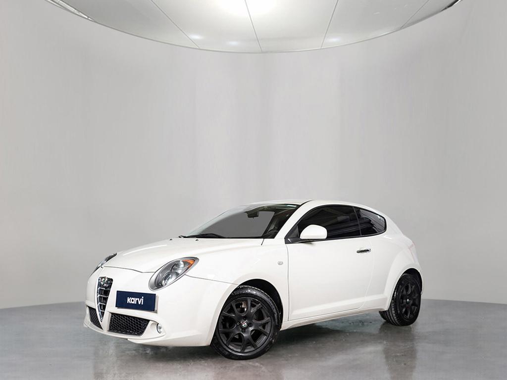 autos usados certificados Alfa romeo Mito 1.4 Junior