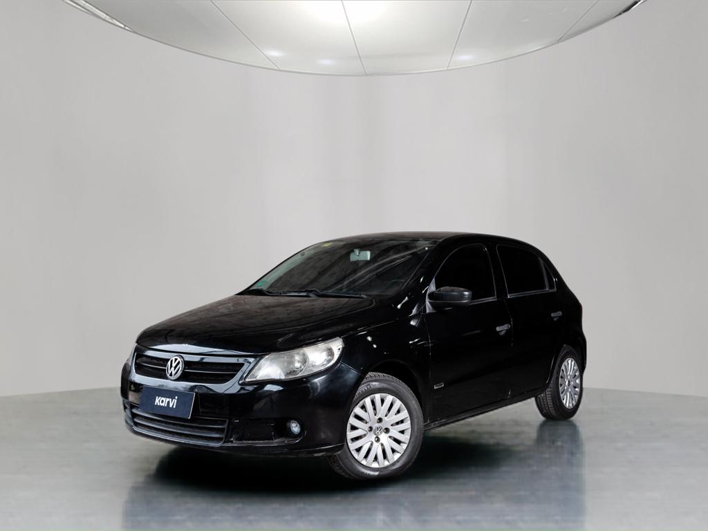 Volkswagen Gol 1.6 5 P Trend L/13 Pk 1