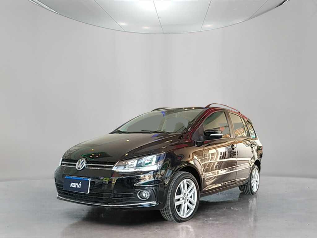 autos usados certificados Volkswagen Suran 1.6 Highline L/15