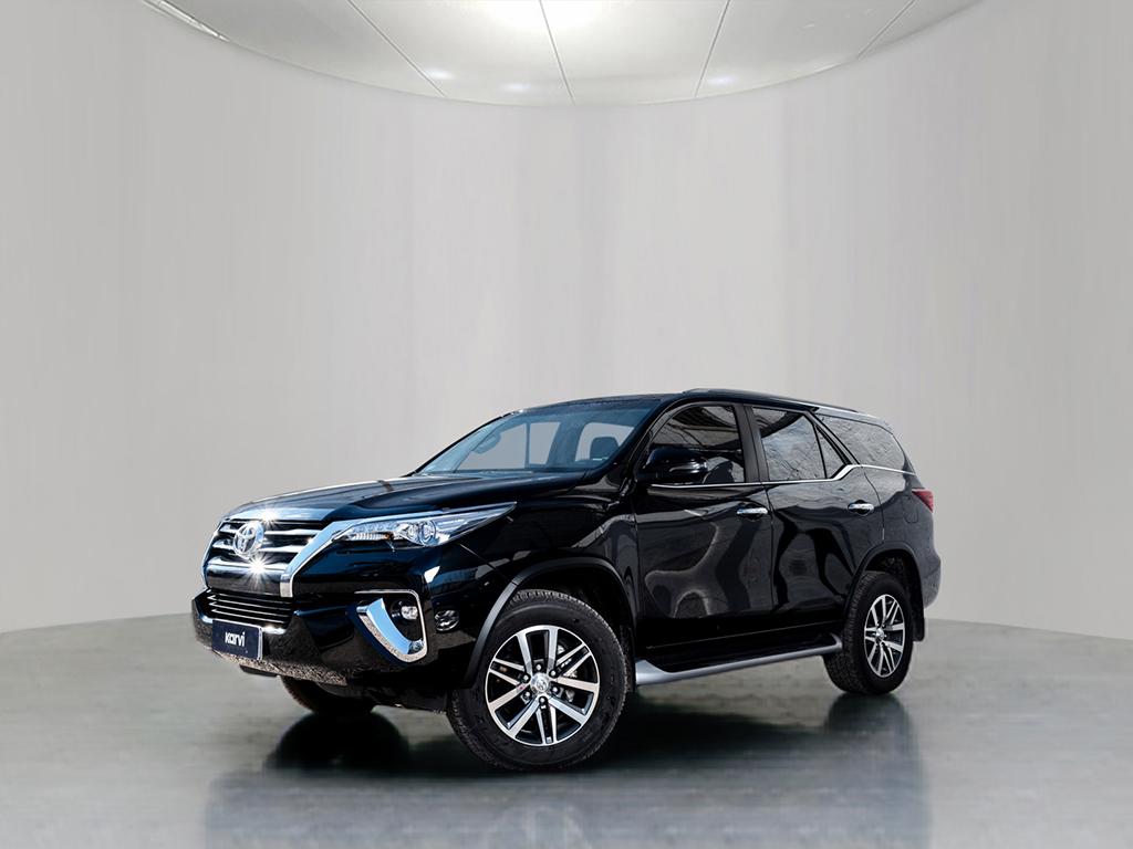 Toyota Sw4 Hilux Tdi Srx Aut L/16