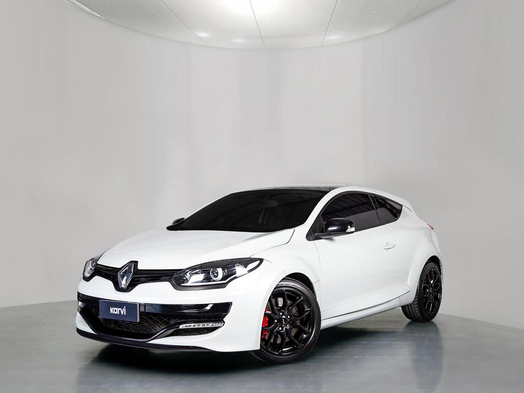 Renault Megane Iii 2.0t Rs
