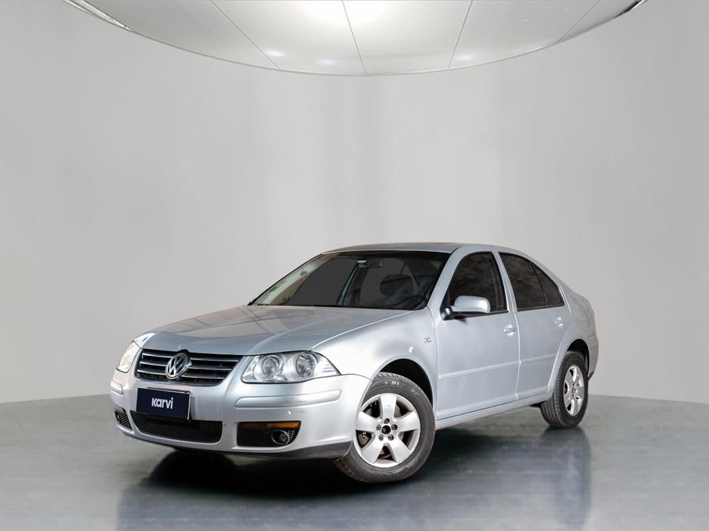 Volkswagen Bora 2.0 Mpi Trendline L/07 Tipt.
