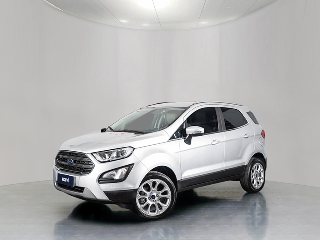 Ford Eco sport 2.0 Titanium Aut L/18