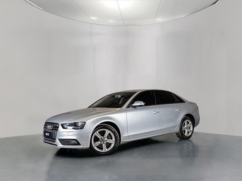 autos usados certificados Audi A4 1.8 Tfsi L/12 Attraction