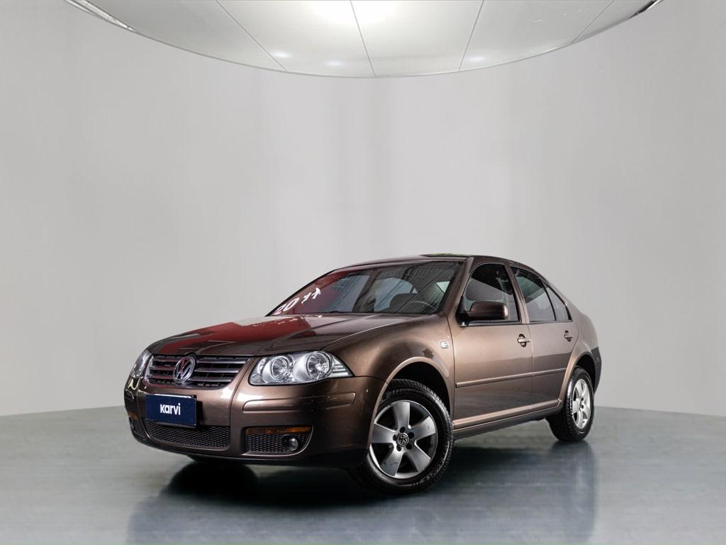 Volkswagen Bora 2.0 Mpi Trendline L/07