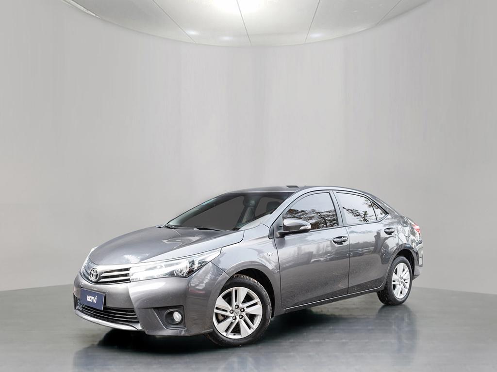 Toyota Corolla 1.8 Xei L/14