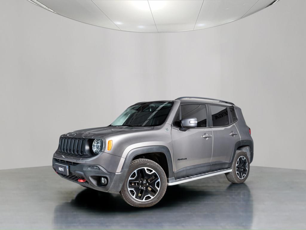 Jeep Renegade 2.0 4x4 Trailhawk At