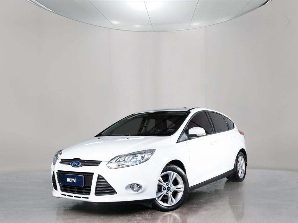 autos usados certificados Ford Focus L/14 2.0 5 P Se