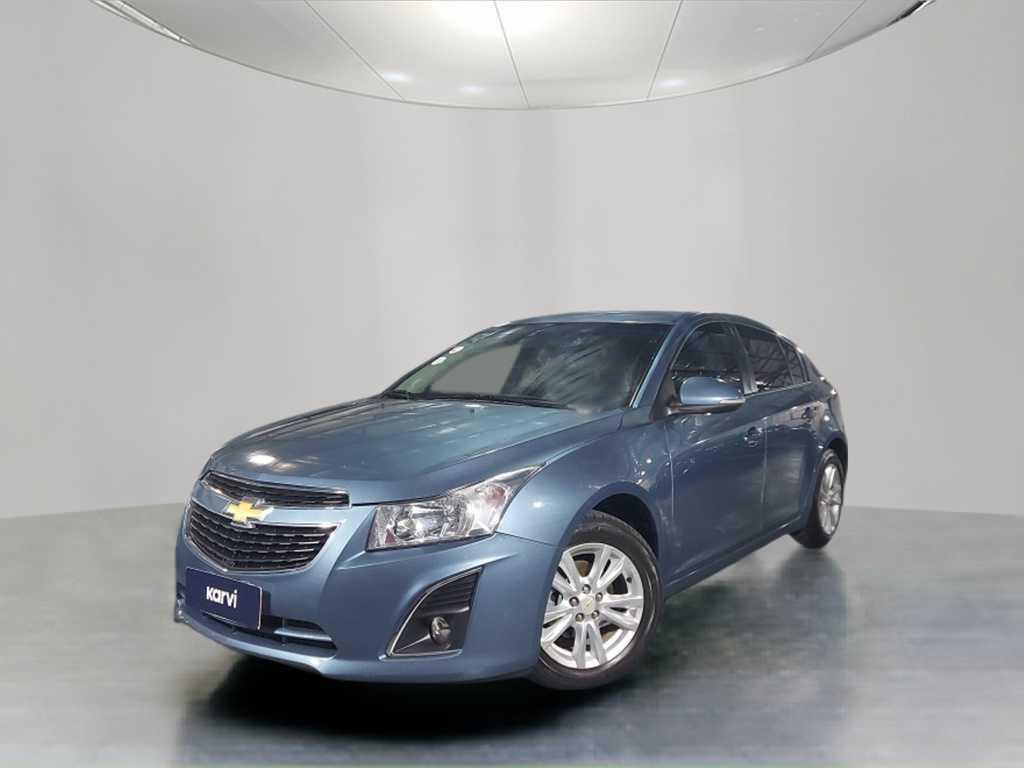 autos usados certificados Chevrolet Cruze 1.8 5 Ptas Lt