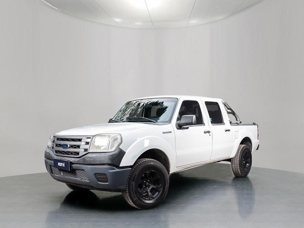 Ford Ranger 3.2 Tdi Dc 4x2 L/14 Xl