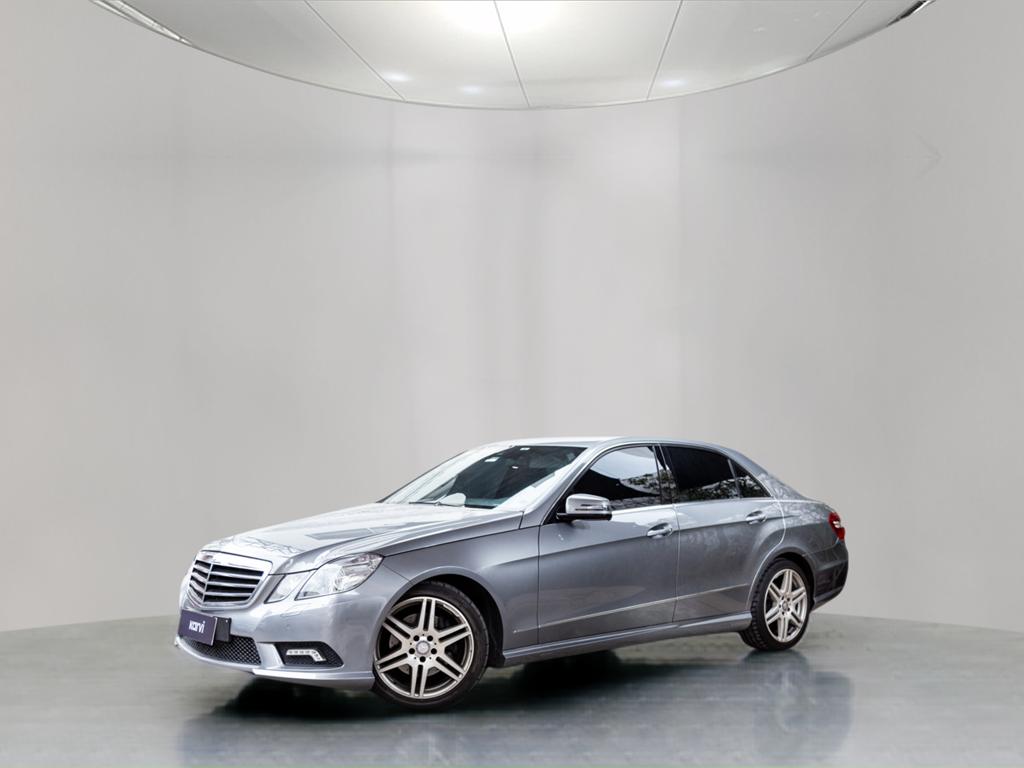 Mercedes-benz E 300 Avantgarde Sport