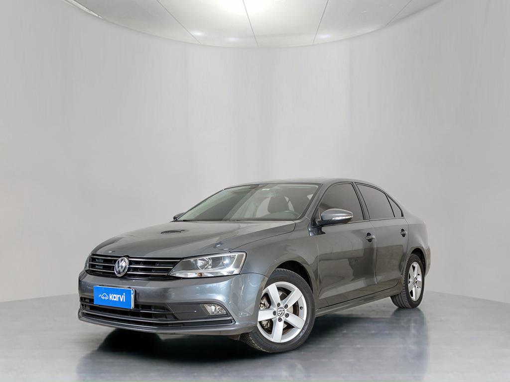 Volkswagen Vento 2.5 170 Hp Luxury L/15