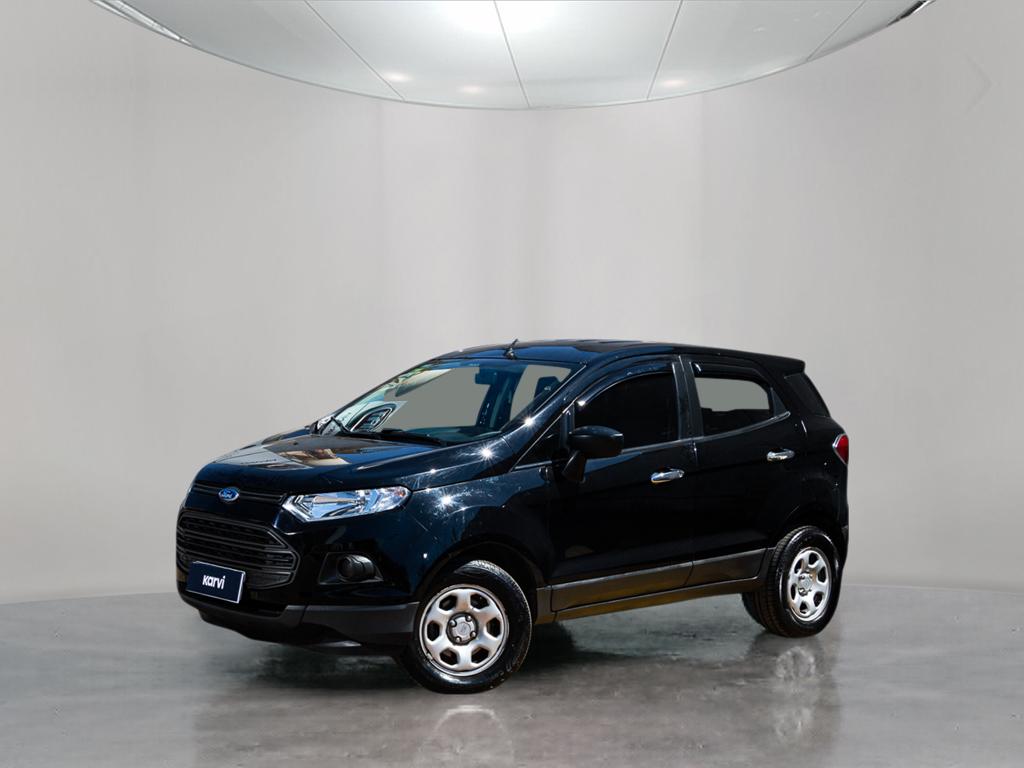 autos usados certificados Ford Eco sport 1.6 S L/13