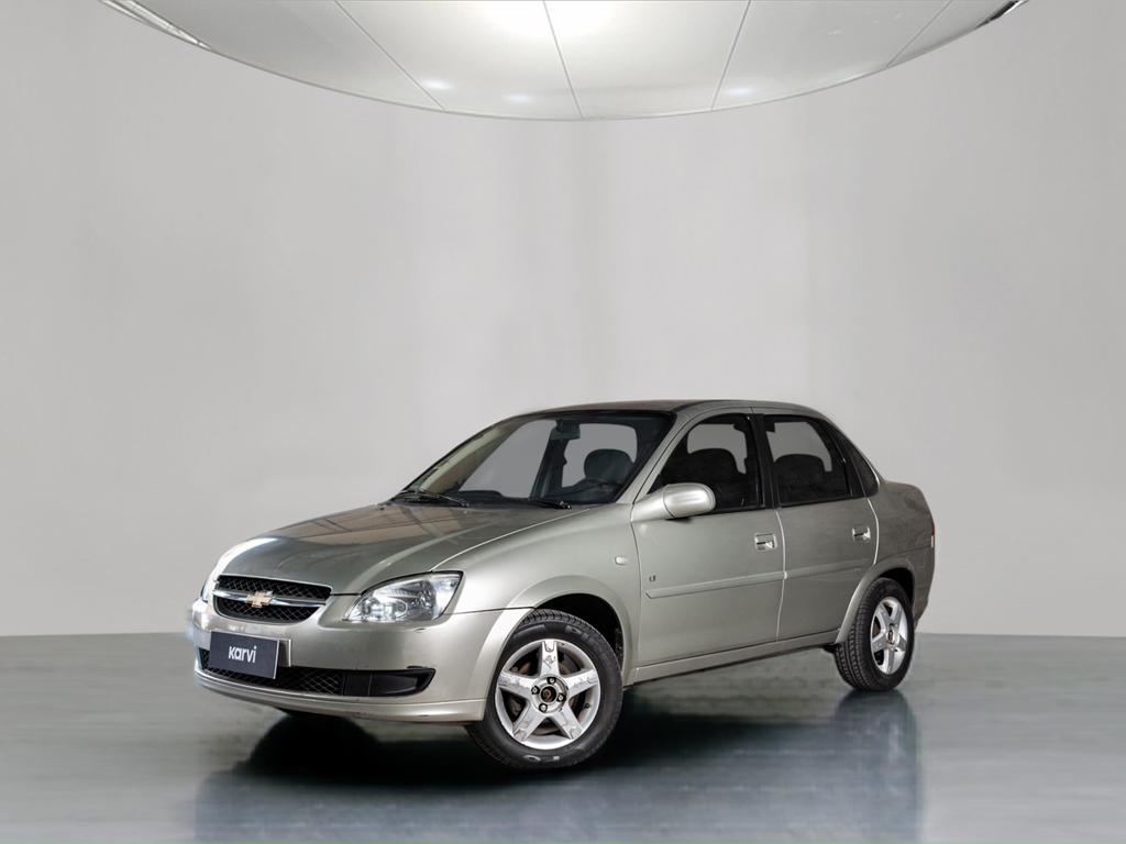 Chevrolet Classic 1.4 4 Ptas Lt