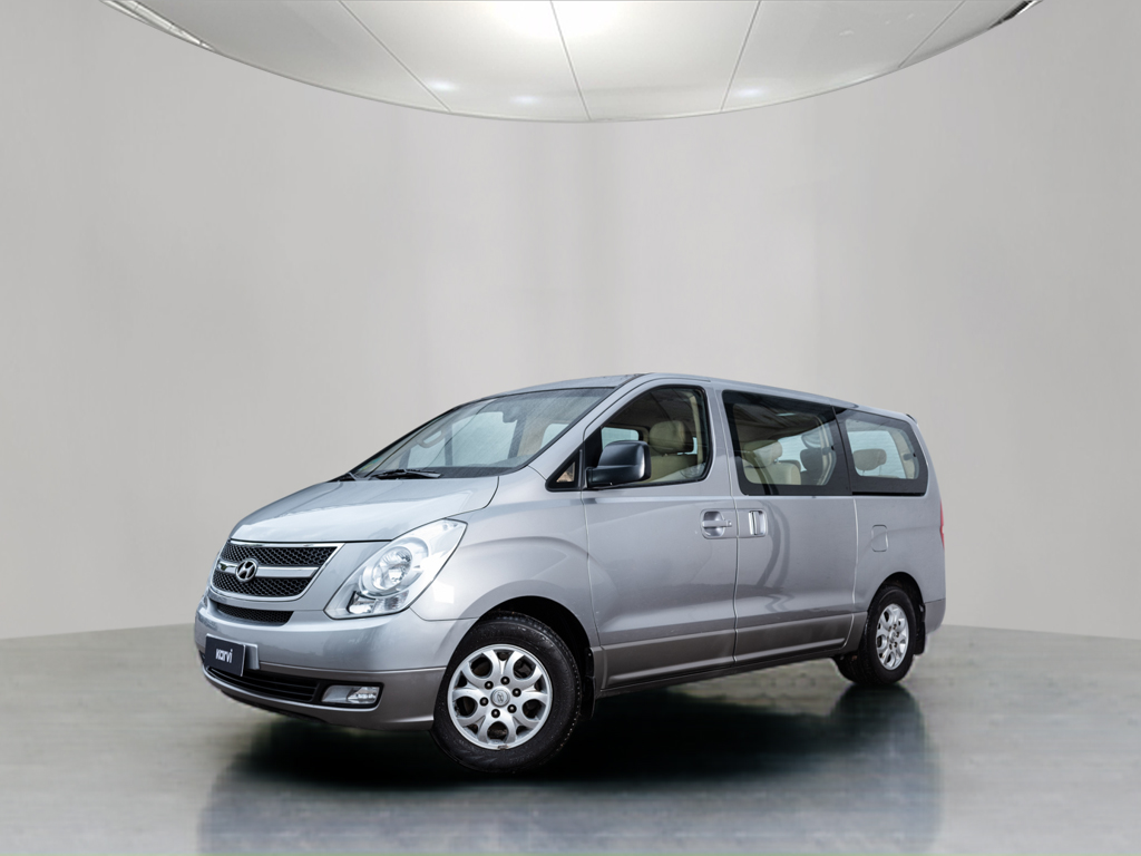 autos usados certificados Hyundai H1 2.5 Premium 1 170cv Diesel