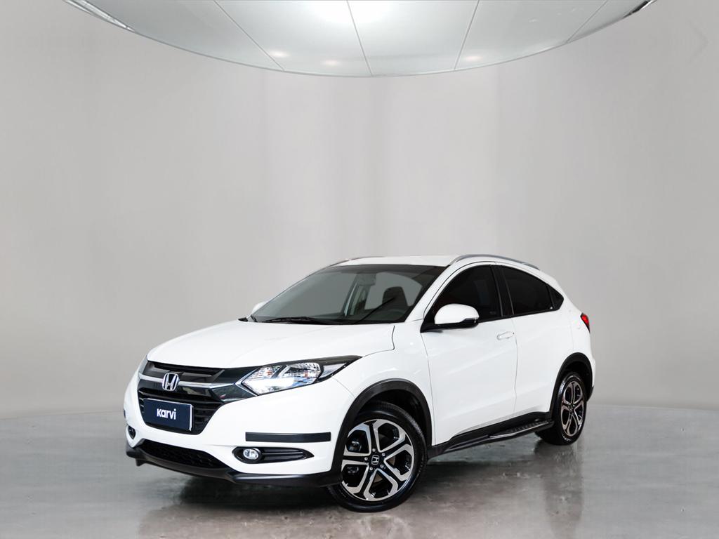 autos usados certificados Honda Hrv Hr-v 1.8 Exl Cvt