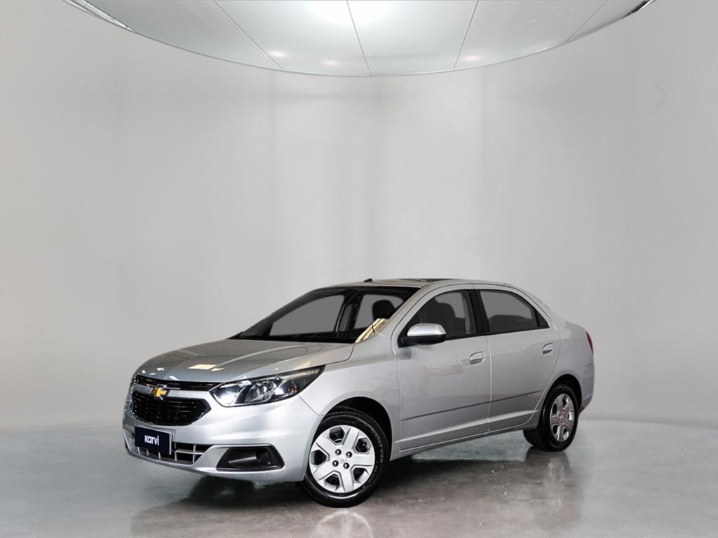 autos usados certificados Chevrolet Cobalt 1.8 Lt L/17