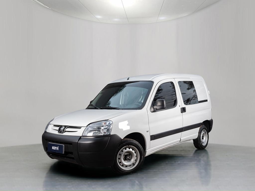 Peugeot Partner 1.6 Confort 5 Plazas