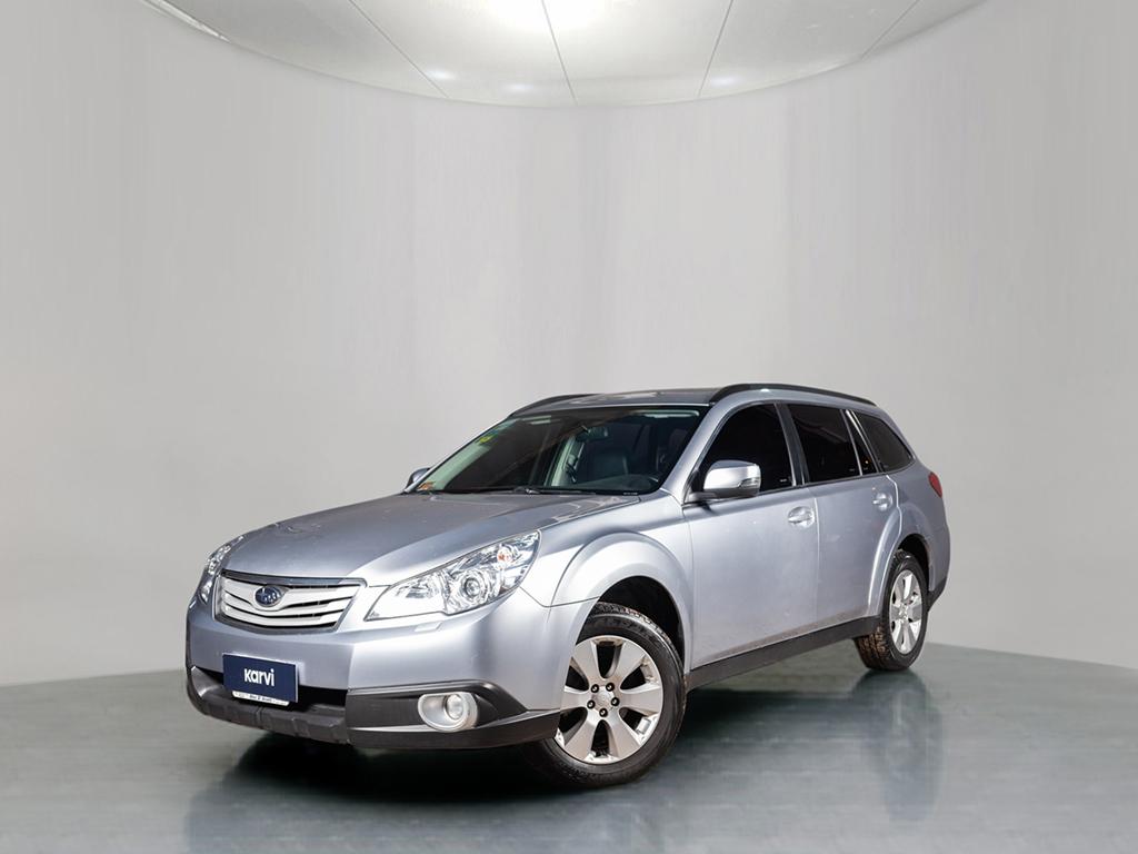 Subaru Outback 2.5i Awd Xs