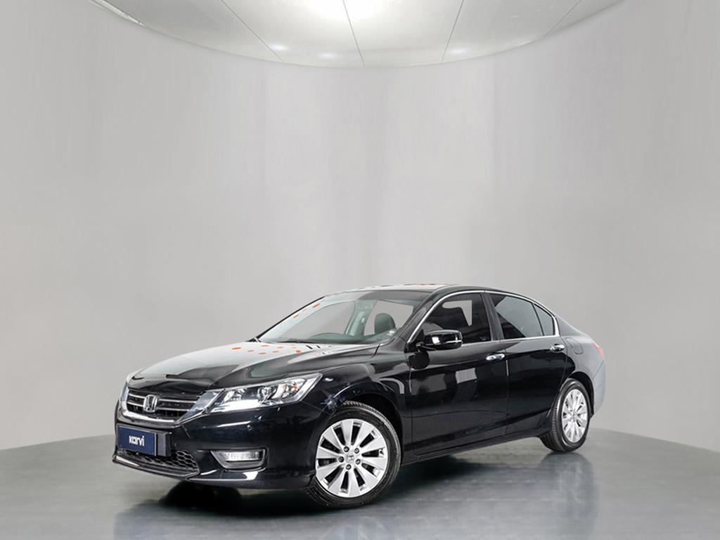 Honda Accord 2.4 Exl Aut