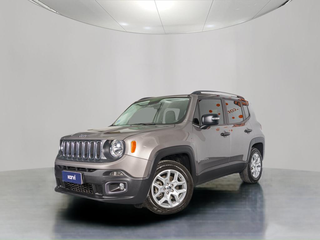 Jeep Renegade 1.8 4x2 Sport