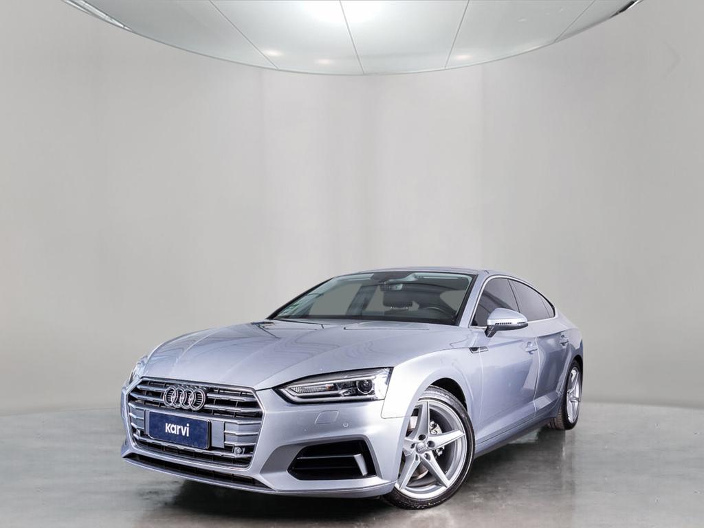 autos usados certificados Audi A5 Sportback 2.0 T Quattro Str