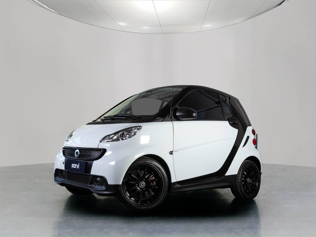Smart Fortwo Coupe City