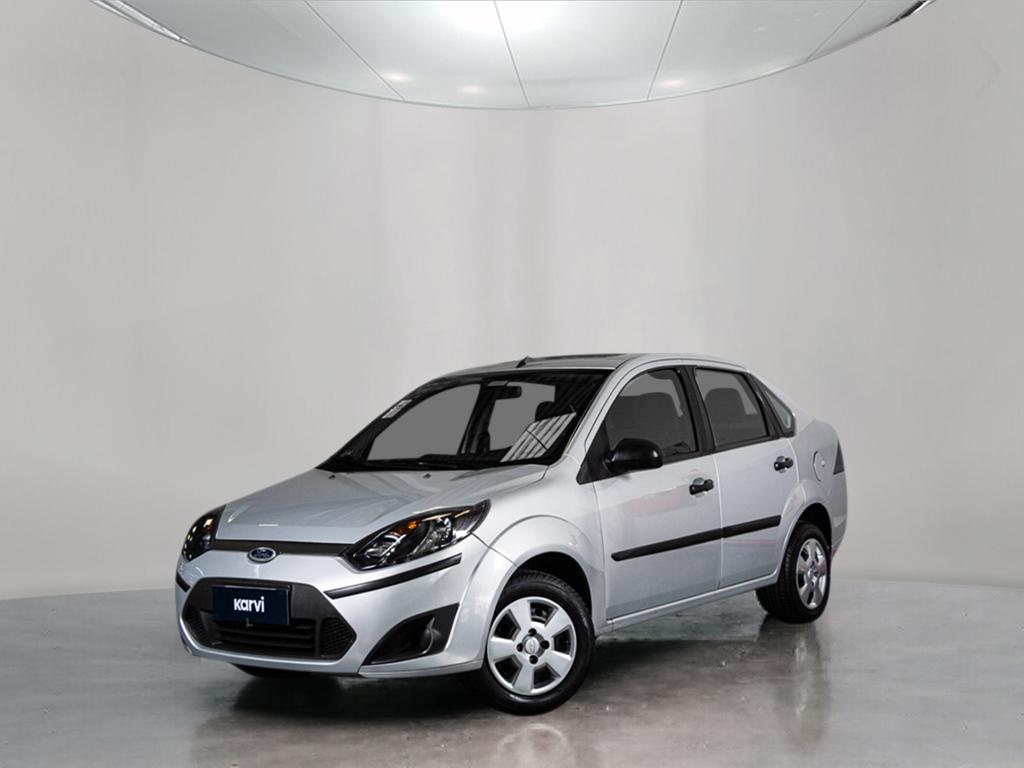 autos usados certificados Ford Fiesta 1.6 4 Ptas One Max Edge Plu
