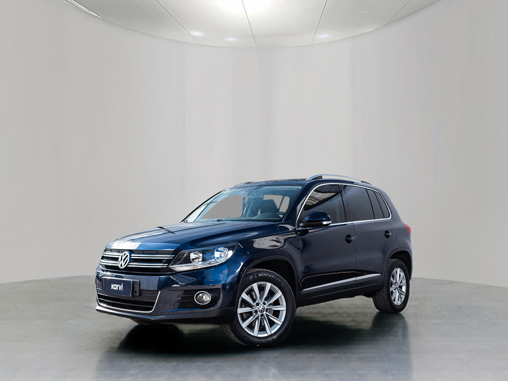 Volkswagen Tiguan 2.0 Tsi Sport&style Ti L/12