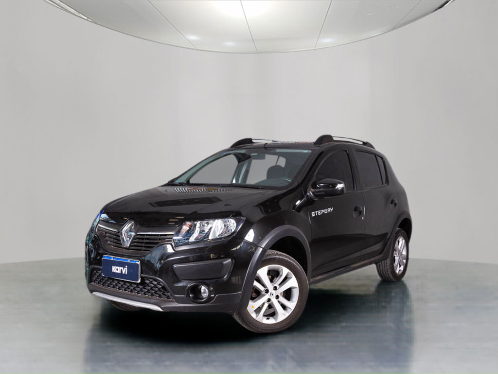 autos usados certificados Renault Sandero 1.6 16v Privilege