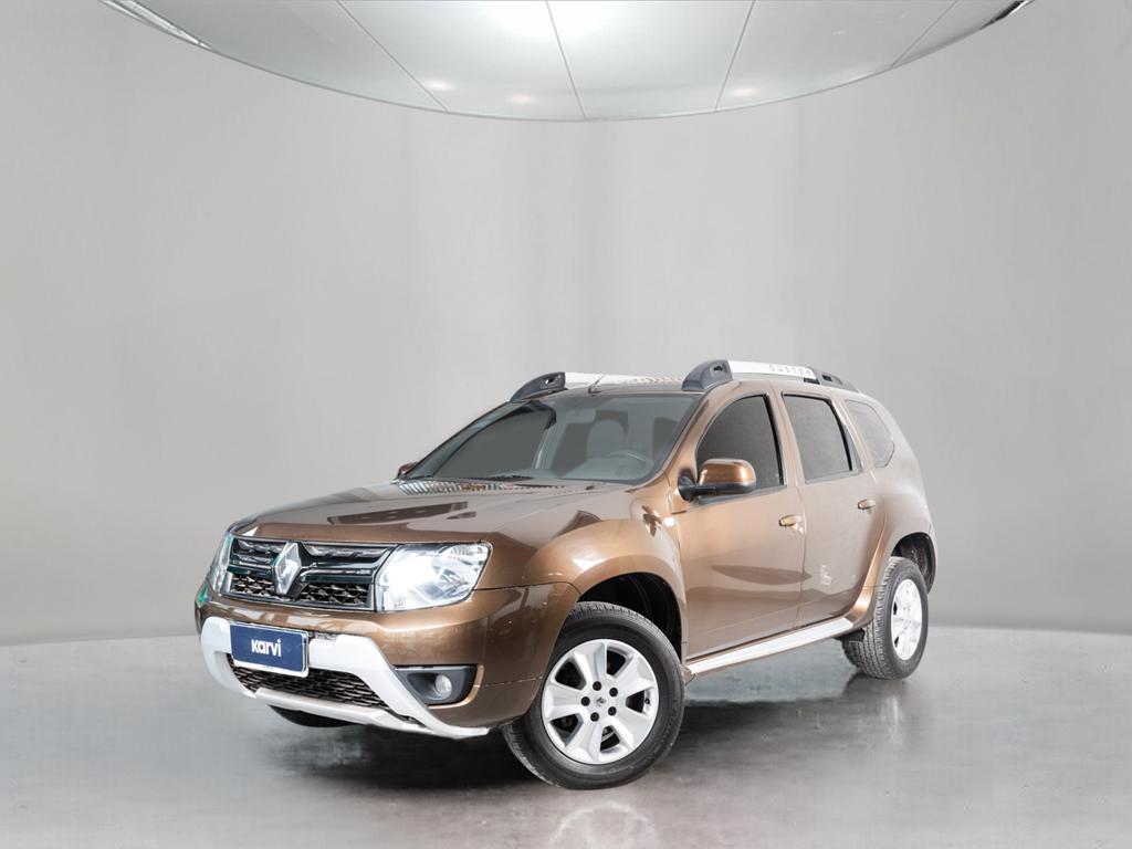 autos usados certificados Renault Duster 2.0 4x2 Privilege